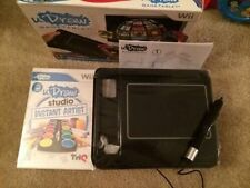 uDraw Studio Game Tablet with uDraw Studio Instant Artist (for Nintendo Wii) NEW