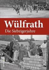 Wülfrath von Hartmut Nolte und Wolfgang Heinrichs (2017, Gebundene Ausgabe)