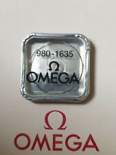 NOS Omega Calibre 980 - Hour Indicator Ring - Part No. 980-1635 - Sealed in Pack