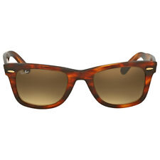 Ray Ban Original Wayfarer Square Tortoise Sunglasses