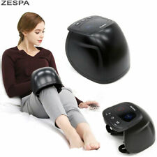 [ZESPA] Wireless Knee Joint Massager Air Compression Vibration Heat Pain Relief
