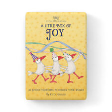 Affirmations  Gifts Card Little Affirmations  Twigseeds- Joy