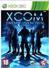 XCOM: Enemy Unknown  X360 - ITA - NUOVO - SIGILLATO - X3601196