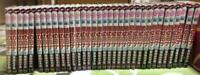 [used] Akatsuki no Yona of the Dawn set Vol.1-34 Japanese Edition