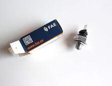 AUDI, PORSCHE, SEAT, VW, VOLVO Interruptor de presión de aceite FAE 11070