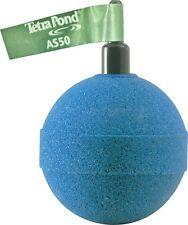 Tetra Sprudelstein/Luftstein Kugel blau 5cm Durchmesser für 4/6mm Luftschlauch