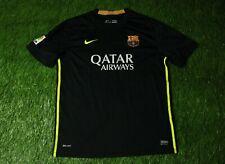 Barcelona Barca SPAIN 2013 2014 FOOTBALL SOCCER SHIRT JERSEY THIRD NIKE ORIGINAL