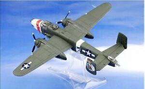 """FORCES OF VALOR US B-25J MITCHELL USAAF 345th BG """"Air Apaches"""" Phillipines 1945"""