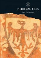 Medieval Tiles, Paperback by Van Lemmen, Hans, Like New Used, Free shipping i...