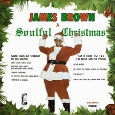James Brown - Soulful Christmas [New CD] Ltd Ed, Red, Rmst, Mini LP Sleeve, Coll