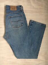 Lee Cooper Mens Harry Jeans Light Wash BLUE W32 L34 RRP £ 85.00
