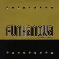 Funkanova - By Playmo' Bill & Evangelist 2CD 2008 NEW/SEALED