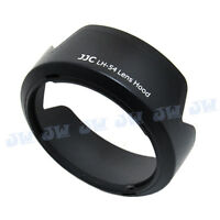 JJC LH-54 Lens Hood for Canon EF-M 18-55mm f3.5-5.6 IS STM EOS M2 M3 M10 Camera