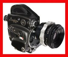 @ PRO Adapter C-MOUNT Bolex CCTV Camera -> BNCR Mitchell K35 Baltar Cooke Lens @