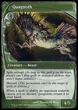 4X Quagnoth -LP- Future Sight MTG Magic Cards Green Rare
