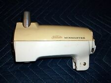 Vintage Sunbeam Mixmaster MMA Mixer Body For Parts