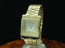 Chopard Happy Sport 18kt 750 Rosegold Damenuhr Brillant Besatz / Ref 275322