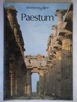 Paestumjohannowsky wernerDe Agostinidocumenti arte archeologia come nuovo 81