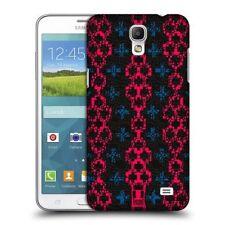 Housses et coques anti-chocs rose pour téléphone mobile et assistant personnel (PDA) Samsung à motifs