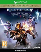 Destiny: Il Re dei Corrotti - Edizione Leggendaria XBOXONE USATO ITA