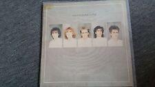 Münchener Freiheit - So heiss 12'' Disco Vinyl Maxi