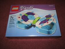 LEGO FRIENDS BUTTERFLY ORGANISER 40156 - NEW/BOXED/SEALED