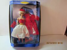 Silken Flame Barbie 1962 Reproduction-#18449-Collector Edition 1997-NRFB