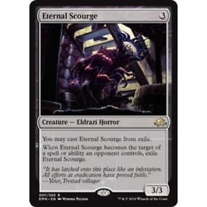 MTG Eternal Scourge - EMN