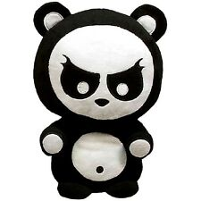 "Angry panda-Soft/Plush figure (personaje de peluche) 10""/25 cm (Skelanimals)"