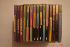 CD Hit Connection (Lot 4) 15 CD's