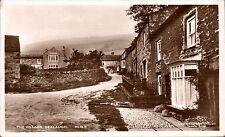 Healaugh near Reeth. The Village # HLG.5 by Lilywhite.