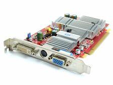 Sapphire ATI Radeon X550 128MB VRAM PCI-E V/D/VO Scheda Grafica 1024-EC49-3C-SA