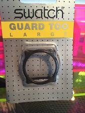 "Swatch ""Guard Too"" Large Black"