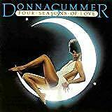 Donna Summer - Four Seasons Of Love (NEW CD)