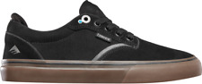 EMERICA DICKSON BLACK/GUM SHOE