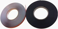 Magnetic Tape Steel Tape Secondary Glazing Kits  Various sizes (Click & Collect)