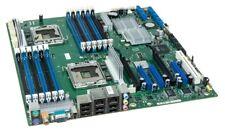 Fujitsu D2618-c14 GS 1 LGA 1366 Ddr3 Server Board Celsius R670