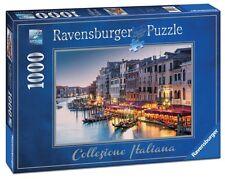 Puzzle 1000 pz Venezia Ravensburger - D95732 GIODICART