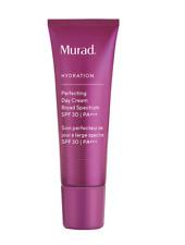 RRP£50 Murad Age Reform Perfecting Day Cream Broad Spectrum SPF30 50ml Hydration