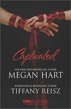 Captivated: Letting GoSeize the Night-ExLibrary