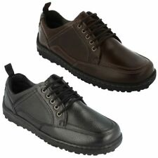 Hush Puppies Oxfords Leather Casual Shoes for Men
