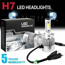 H7 LED Headlights Fits For Holden VE Commodore (2006 - 2010) SSV, SV6, SS, HSV
