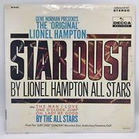Lionel Hampton - The 'Original' Star - DL 74194 Vinyl LP - NM / VG+