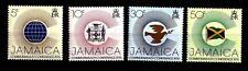 JAMAICA - GIAMAICA - 1975 - Riun. dei capi di Stato del Commonwealth in Giamaica