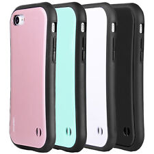 4 Color Pack - Pawtec Padded iPhone 8 / 7 Shock Absorbing Protective Case