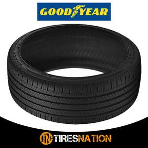 (1) Goodyear EAGLE TOURING 285/45R22 114H All Season Tires