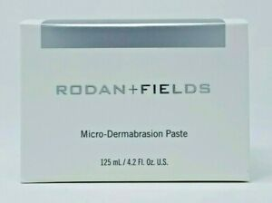 Rodan and + Fields ENHANCEMENTS MicroDermabrasion Paste 4.2 fl oz NEW FORMULA