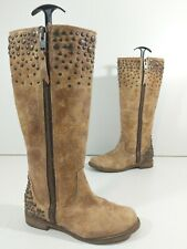 Corral INDIE SPIRIT Studded Boots Size 7 M Womens Western Boots
