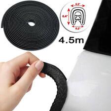 Door Edge Trim Flexible Rubber Guard Moulding Seal Strip Protector Replacement
