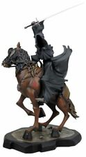 Lord of the Rings Gentle Giant ANIMATED RINGWRAITH ON HORSE Maquette Statue NEW!
